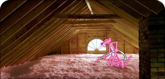Did you know that up to 40% of your home's conditioned air (heat and cooling) escapes through the attic? ...
