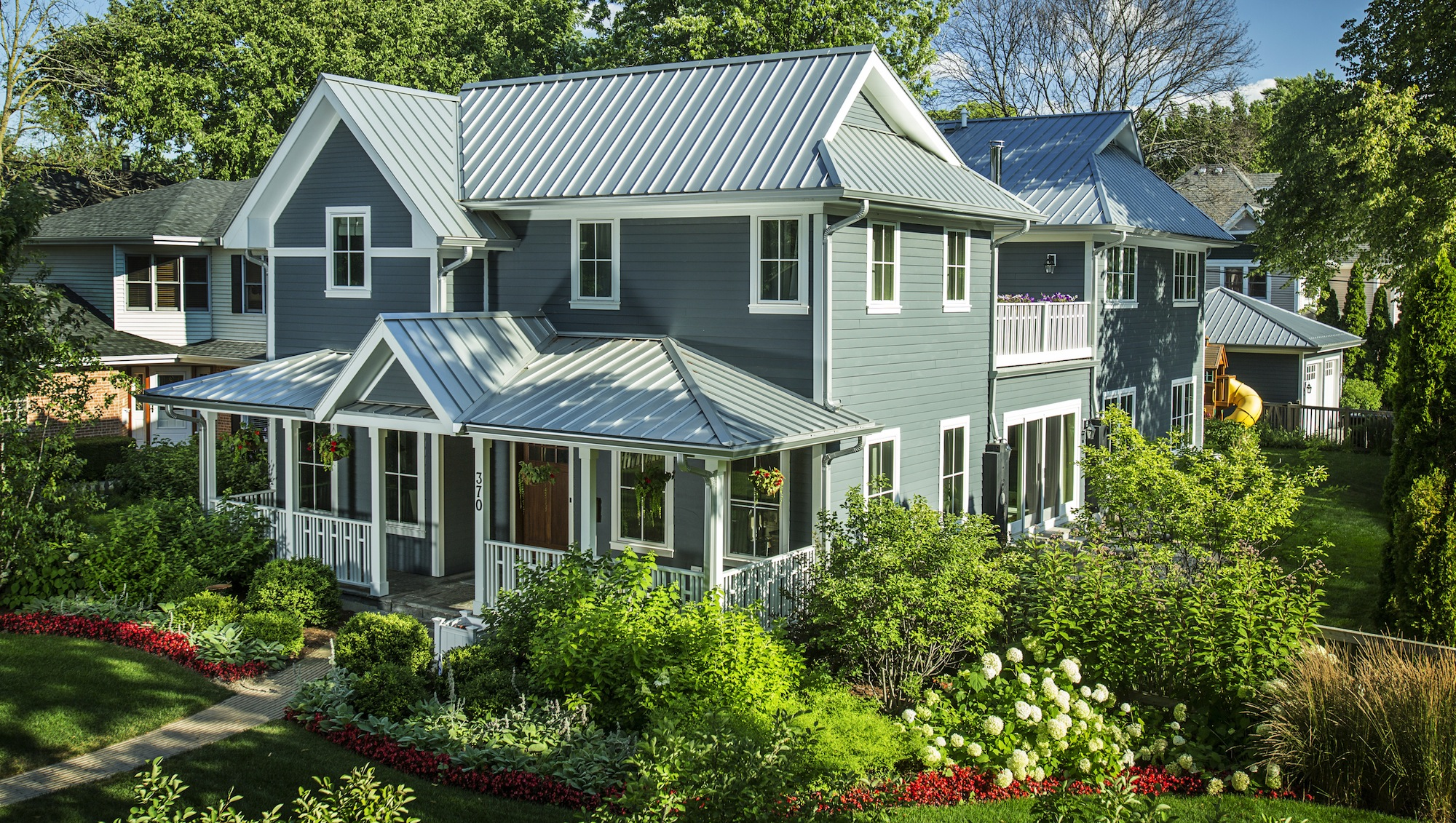 The Best House Siding For Colorado Homes James Hardie