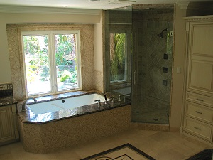 Bathroom Remodeling Contractors In Central California