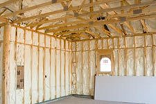 Spray Foam Insulation in Nassau & Suffolk Counties, Huntington, Islip, Brookhaven