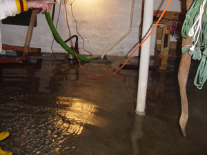 Sump Pump Problems Sump Pump Troubleshooting Amp Repair