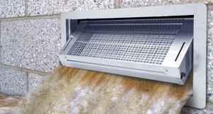 Foundation Flood Vents Smart Vent 174 Basement Flood Vent